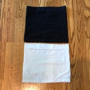 2 Maternity Belly Bands